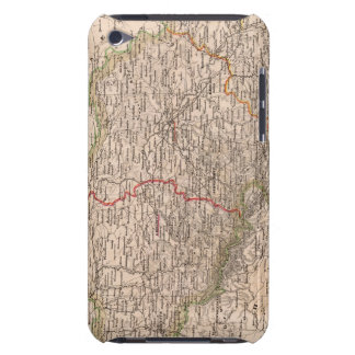 Germany, Poland iPod Touch Case-Mate Case