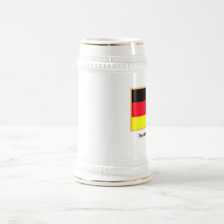 germany, Property of The German Drinking Team Beer Steins