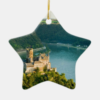 Germany  rhine [kan.k].JPG Christmas Ornament