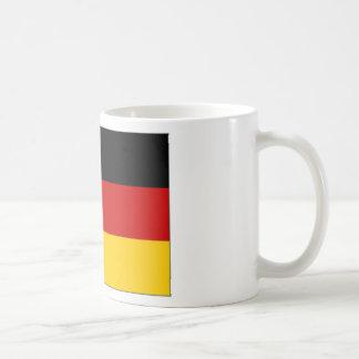 Germany Rhineland Flag Mug