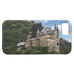 Germany, Sankt Goarshausen, Sankt Goarshausen iPhone 5 Case
