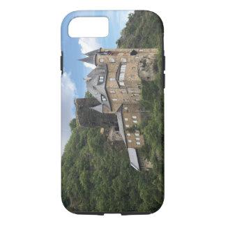 Germany, Sankt Goarshausen, Sankt Goarshausen iPhone 8/7 Case