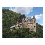 Germany, Sankt Goarshausen, Sankt Goarshausen Postcard