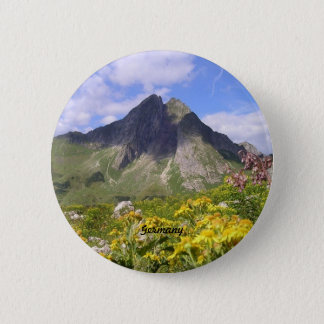 GERMANY: Scenic Germany button