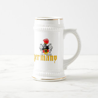 Germany Shield Mug