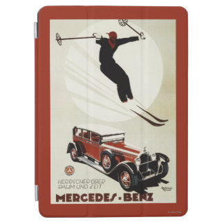 Germany - Skier Jumping iPad Air Cover