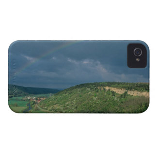 Germany, Sky Disk, Bronze Age, Scenic of Wangen iPhone 4 Cases