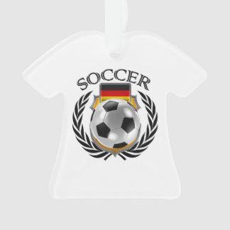 Germany Soccer 2016 Fan Gear