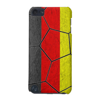 Germany Soccer iPod Touch Case