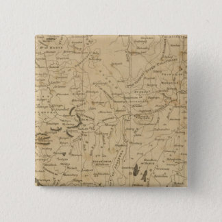 Germany south 15 cm square badge