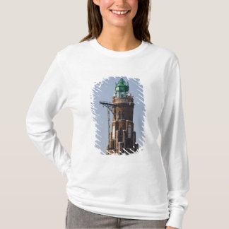 Germany, State of Bremen, Bremerhaven. Harbor T-Shirt