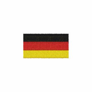 Germany T shirt - German Flag