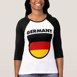 Germany T Shirts