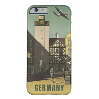 GERMANY Vintage Travel cases