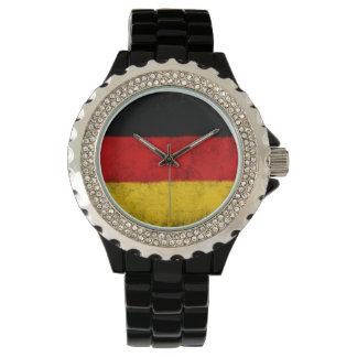 Germany Watch