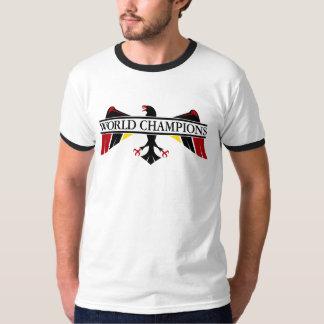 Germany World Champions T shirt