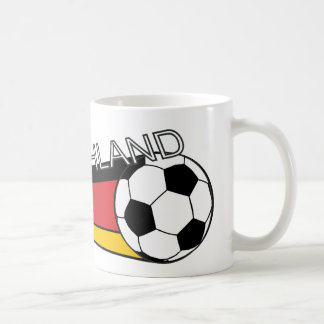 Germay Deutschland fussball soccer #7 Coffee Mug