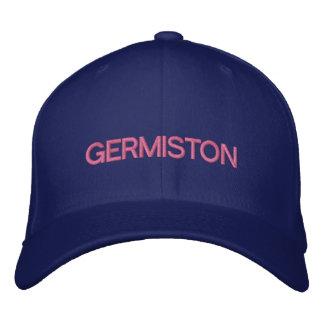 Germiston Cap Embroidered Baseball Cap