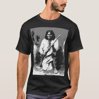 Geronimo 1887 T-Shirt