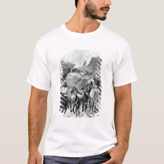 Geronimo and his Band T-Shirt