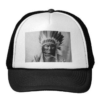Geronimo Cap