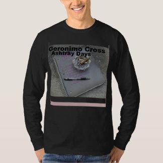 Geronimo Cross Long Sleeve Shirt