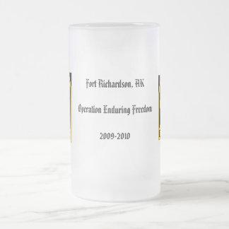 geronimo frosted mug