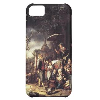 Gerrit Dou- The Quack iPhone 5C Cases