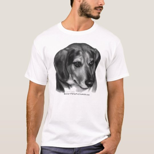 Gerry, Beagle T-Shirt