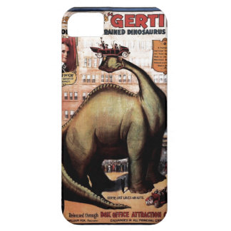 Gertie the Dinosaur Barely There iPhone 5 Case