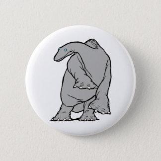 Gertie the Dinosaur Gear! 6 Cm Round Badge