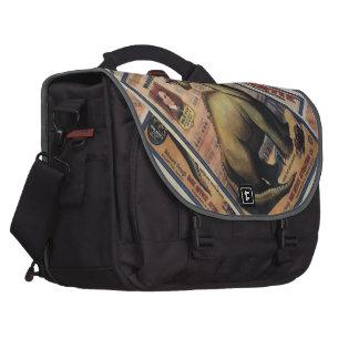 Gertie The Dinosaur Laptop Bag