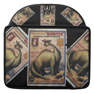 Gertie The Dinosaur MacBook Pro Sleeve
