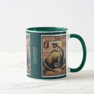 Gertie The Dinosaur Mug