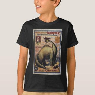 Gertie The Dinosaur T-shirt