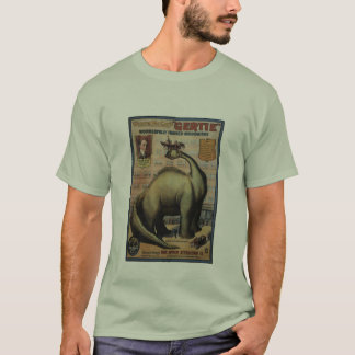 Gertie The Dinosaur T-Shirt