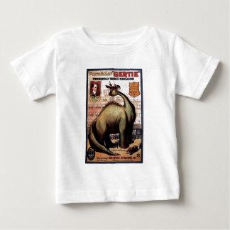 Gertie the Dinosaur T Shirt