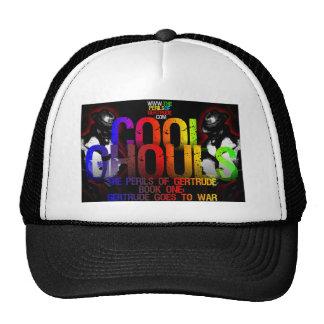 GERTRUDES GOODIES TRUCKER HATS