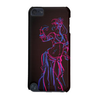 Gesture sketch drawing  tribal fusion bellydancer iPod touch (5th generation) covers