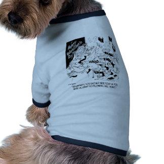 Gesundheit! Doggie Tshirt