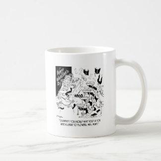 Gesundheit! Coffee Mugs