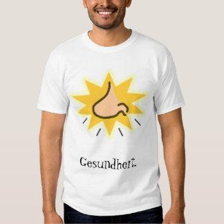 Gesundheit Tshirts