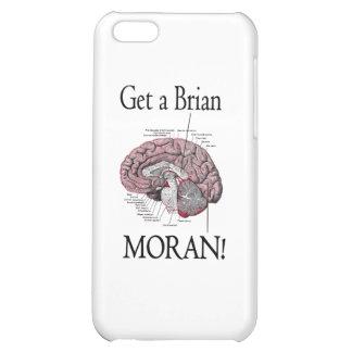 Get a Brian, Moran! iPhone 5C Covers