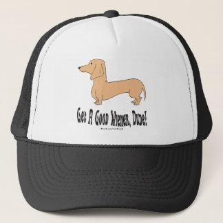 Get A Good Wiener, Dude! Hat