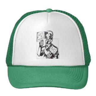Get a Hint - NO! Trucker Hats