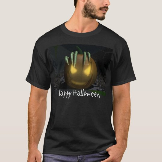 Get Back Jack! - Mens Basic T For Halloween 2009 T-Shirt