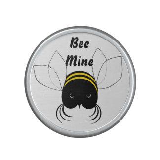 Get Buzzin, Bee Mine, Cute crazy Bee Speaker