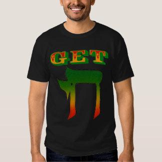 Get Chai Tees