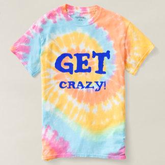 GET CRAZY! T-Shirt
