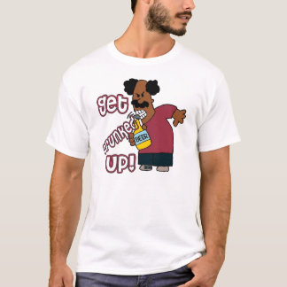 Get Crunked Up! T-Shirt